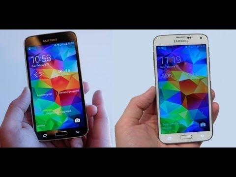 Beda Samsung Galaxy Asli dan Palsu