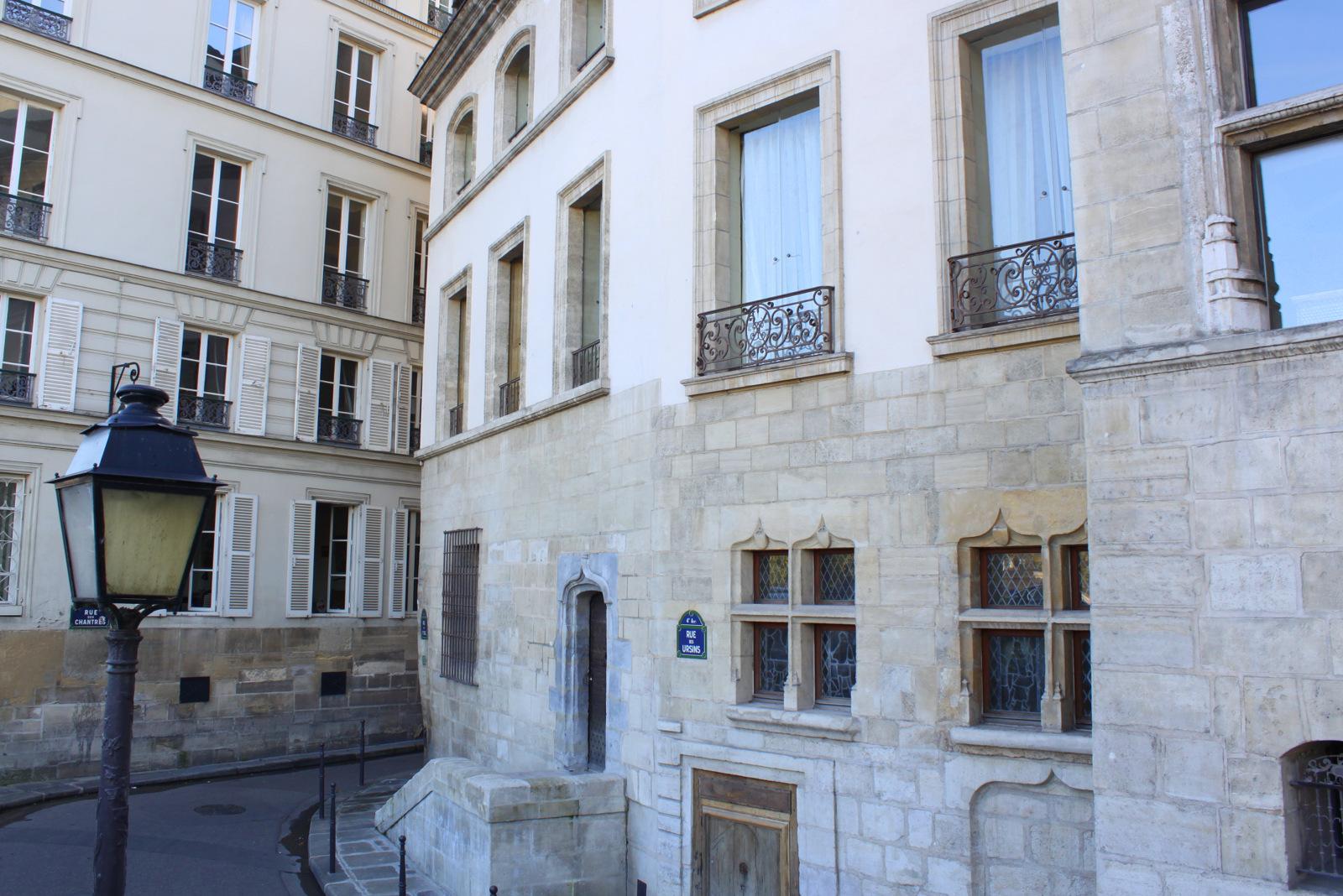 Ile de la Cité - Paris