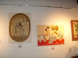 Galpón de Arte Martín Fierro 2012