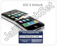 iOS 5 Unlock by SAM without iTunes