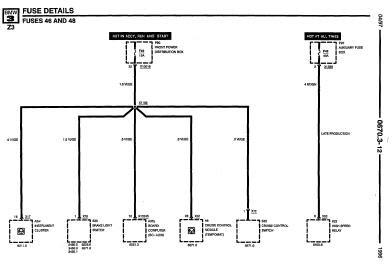 repairmanuals  BMW Z3 1996 Electrical Repair