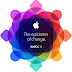 Apple WWDC 2015 On June 8-12: iOS 9 & OS X 10.11 Expected