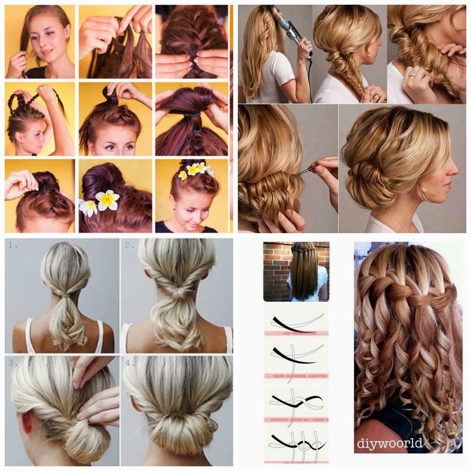 ideer til frisure