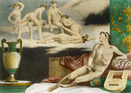 hegra art novelle sex