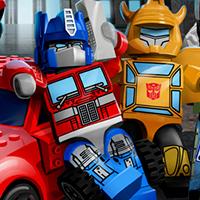 Transformers Prime Araçları