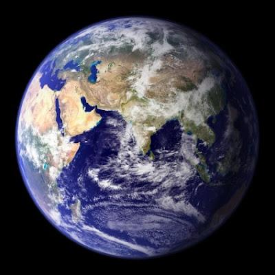 Ανθρώπινος πλανήτης
