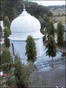 Kamalapur Ziyarat-