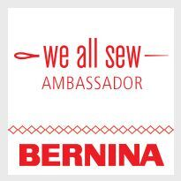 We All Sew Ambassador