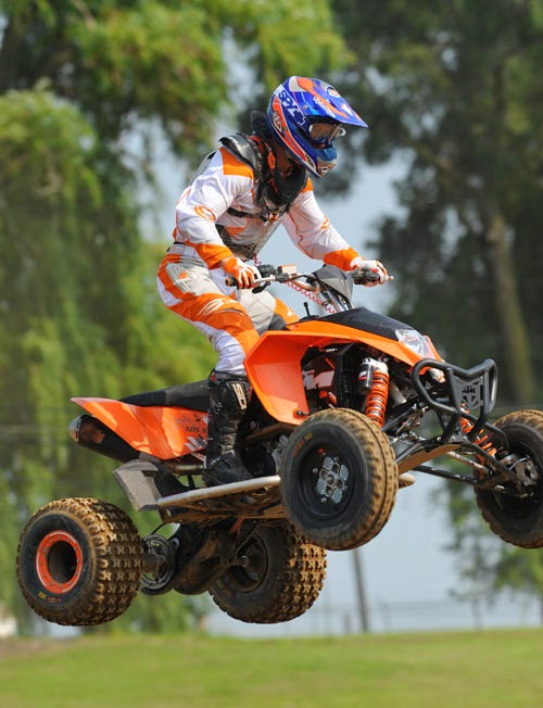 KTM 450 SX ATV New Bikes Price