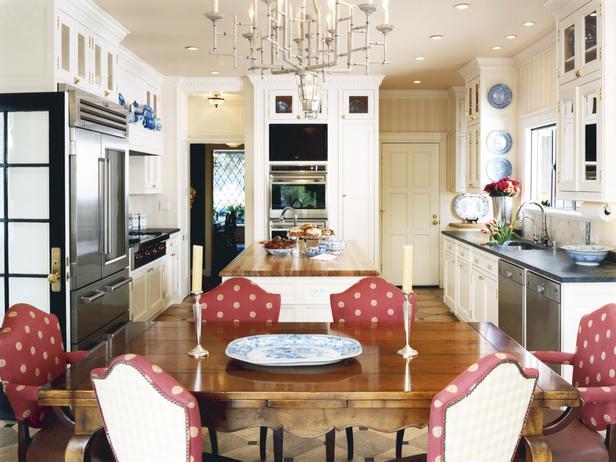 Wallstickers Traditional Kitchens Designer Way