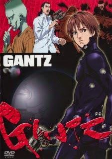 Gantz Full Tập Trọn Bộ