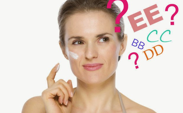 EE Cream - Base ou Tratamento?