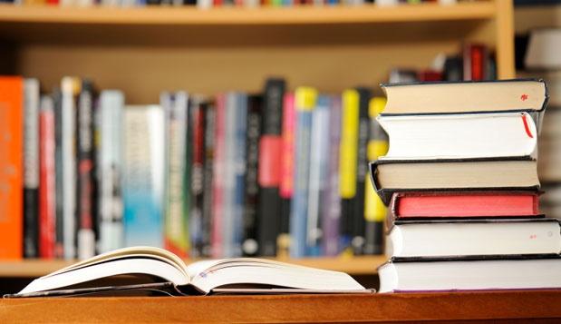 Нові надходження до бібліотеки КНУБА
