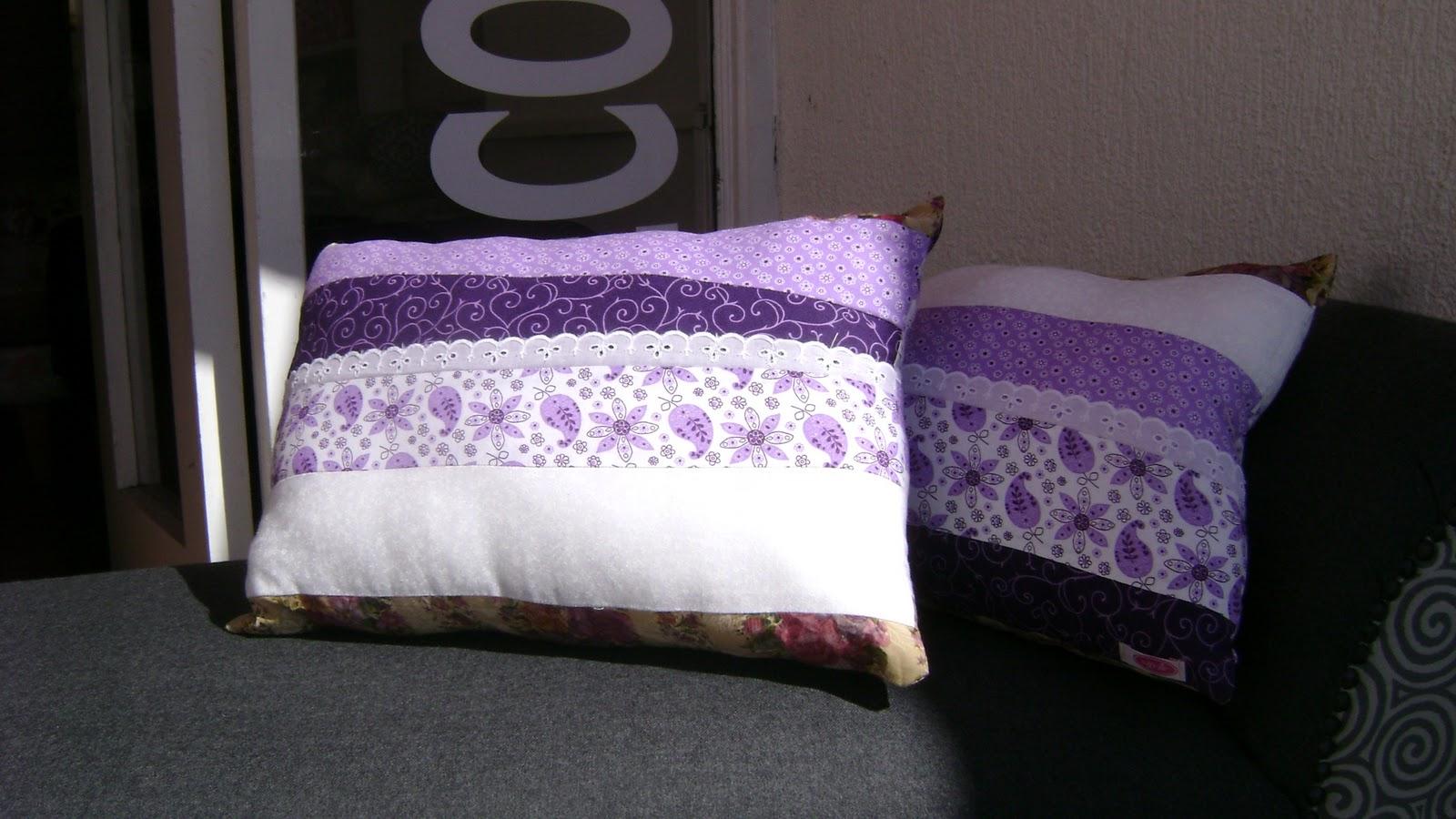 Hacemos tu sofa realidad cojines y ropa de cama - Cojines para cama ...