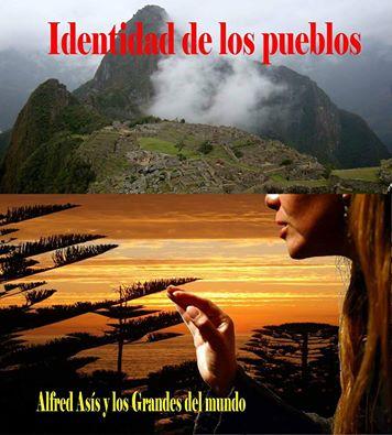 Identidad de los pueblos