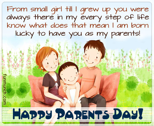 National parents day 2015 Images