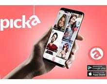 Dating App of Week - Picka