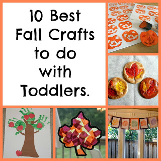Autumn Art Projects For Kids4