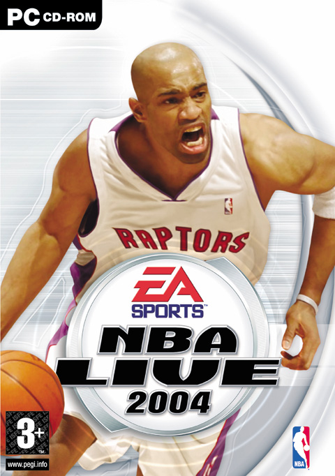 Free Download Games NBA Live 2004 Compressed [RIP] | PC/ENG | MF Link