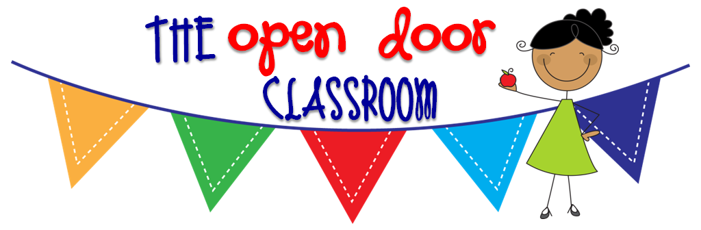 The Open Door Classroom