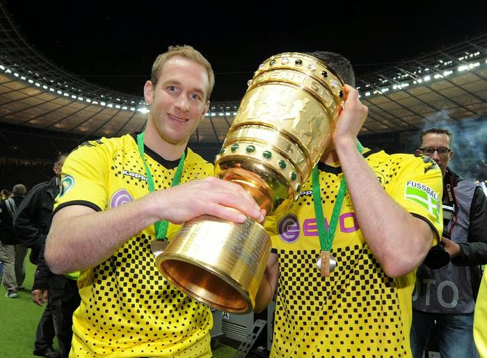 Florian Kringe vai encerrar a carreira no final da temporada