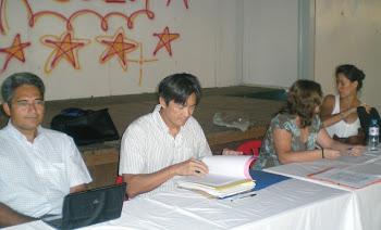 Accès au droit Mairie de Nuku Hiva 2010