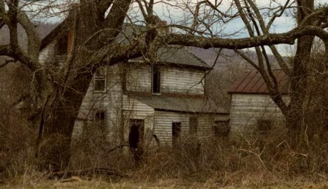Inilah Tanda Rumahmu Berhantu