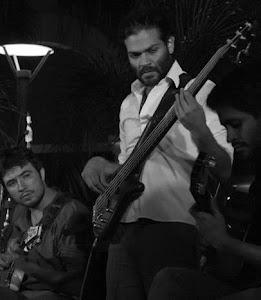 MARCOS PORRAS - compositor de la música de las muestras