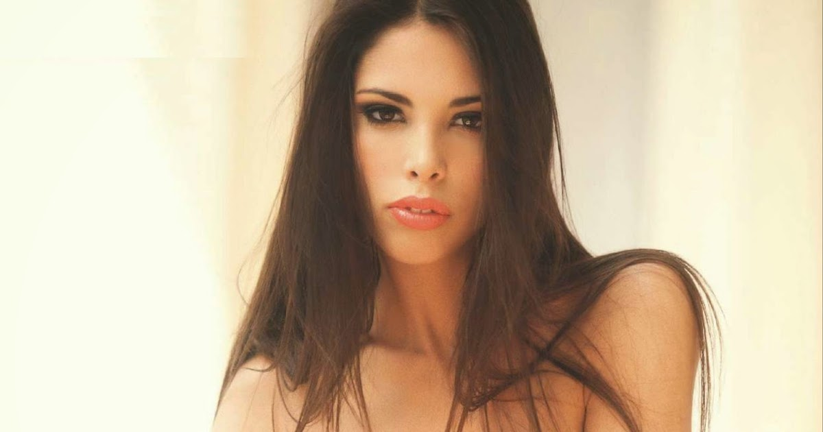 Maria Paz Delgado Nude Photos 89