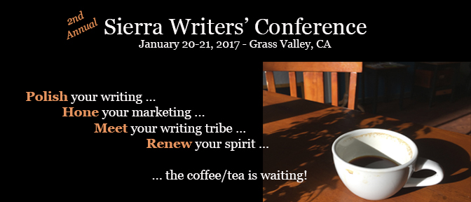 Sierra Writers' Conference