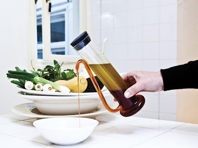 Creative Oil and Vinegar Sets For Your Kitchen (15) 1