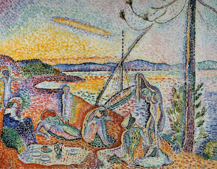 MATISSE, Henri (1869-1954).
