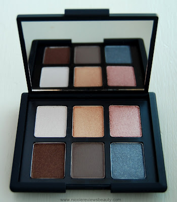 NARS American Dream Eyeshadow Palette