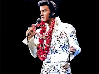 Elvis Presley.  I'll Remember You. Un homenaje de recuerdo a la música y al amor.