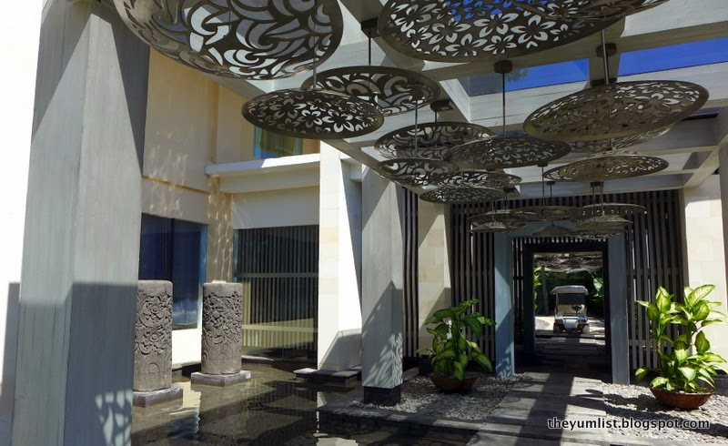 Prego, Heavenly Spa, The Westin Resort Nusa Dua, Bali,