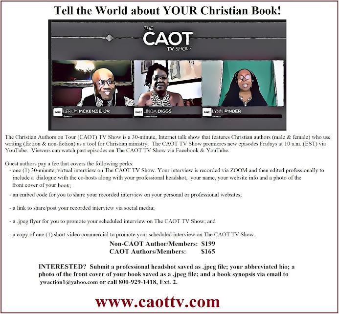 Introducing The CAOT TV Show