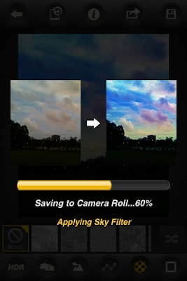 converting hdr