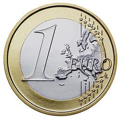 Euro Weakens
