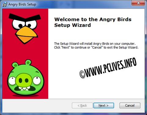Angry Birds Space v1.0.0 Cracked install full