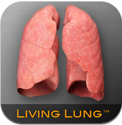 Living Lung Is A Free IPad App From ISO Form Medical. The App Provides An  Interactive 3D Model Of Human Lungs. Users Of The App Can Speed Up Or Slow  Down ...