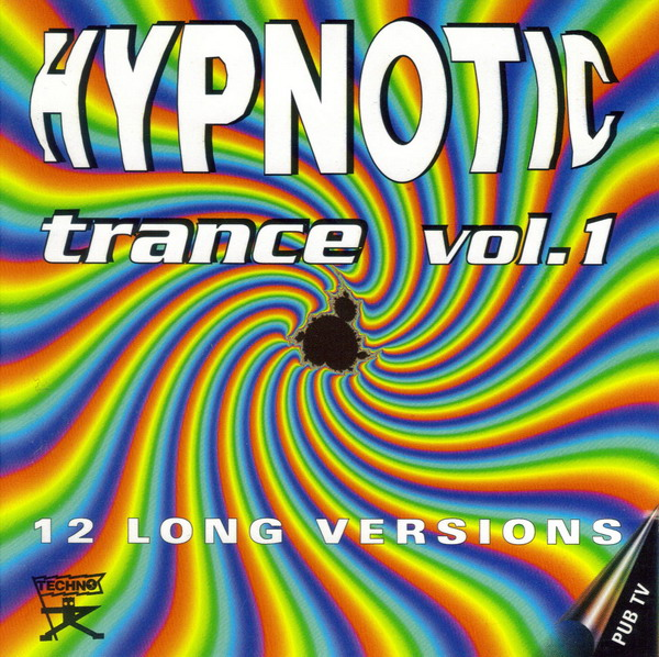 Various - Hypnotic Trance Vol. 1