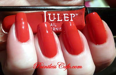 Julep January