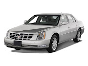 The 2011 Cadillac DTS offers contemporary comfort commonly associated with .