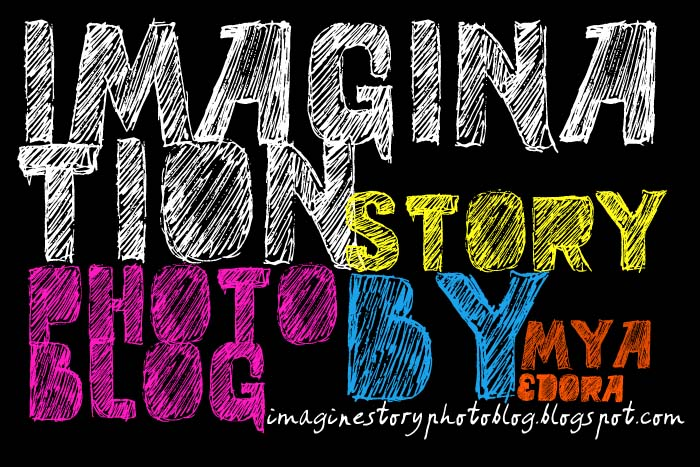 ImaginationStory-PhotoBlog