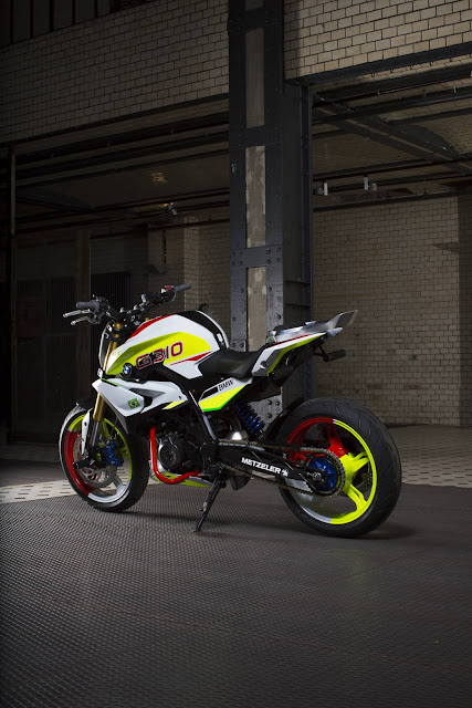 BMW-TVS-Concept-G-310-rear
