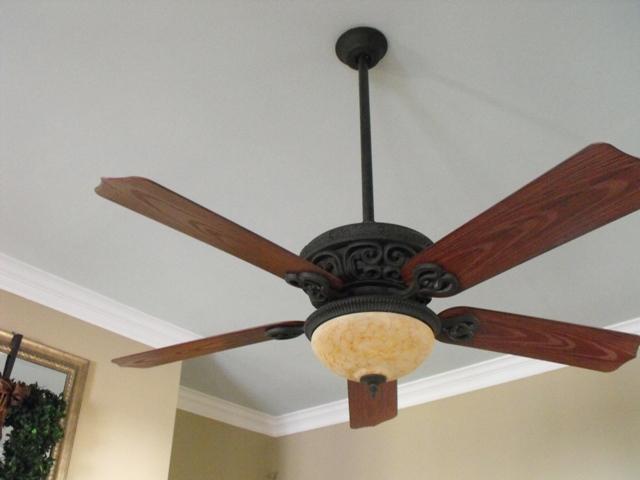 Ceiling Fans Living Room