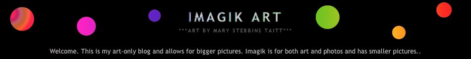 IMAGIK ART