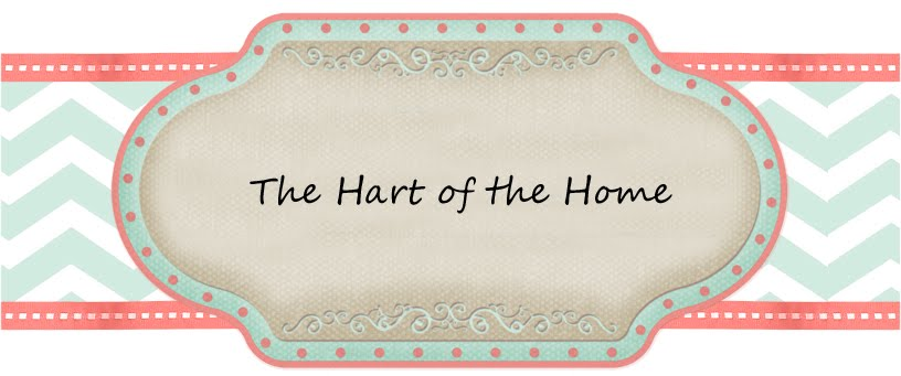 The Hart of the Home
