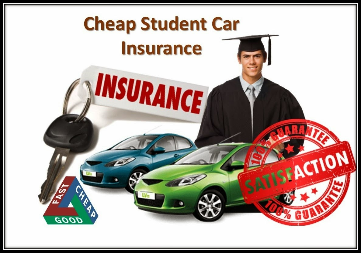 Best Car Insurance For College Students In Usa Best Offer To Get