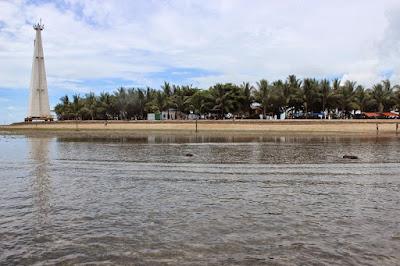 Sejarah Dan Asal Usul Pulau Beras Basah Bontang